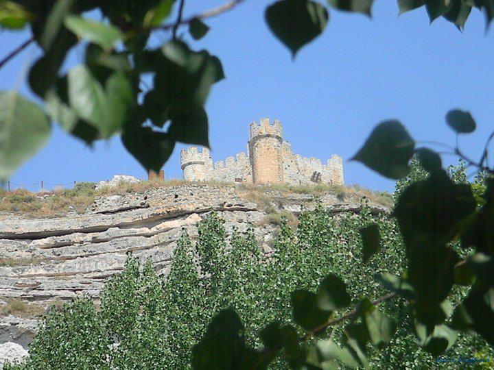 La princesa zulema casas rurales alcal del j car - Casa rural el castillo alcala del jucar ...